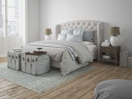Wundervoll Geht Es Um Die Wohnungseinrichtung Vernachlässigen Viele Menschen Das  Schlafzimmer, Obwohl Es Eigentlich Der Wichtigste Raum In Der Wohnung Ist.