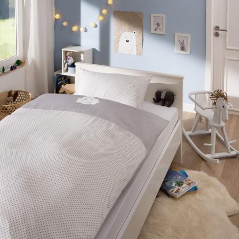 Lorenchen Kinder Bettwäsche Weiß Bettwaesche Mit Stil
