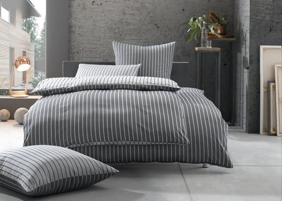 wendebettw sche santiago schwarz bettwaesche mit stil. Black Bedroom Furniture Sets. Home Design Ideas