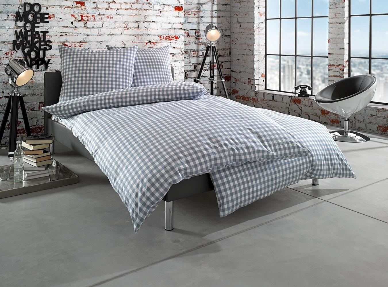 landhaus bettw sche grau bettwaesche mit stil. Black Bedroom Furniture Sets. Home Design Ideas