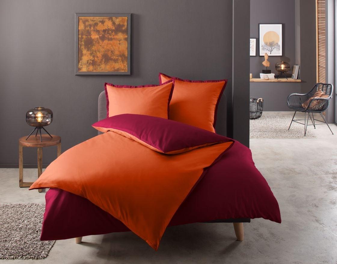 mako satin bettw sche 155x200 mit stehsaum selbst gestalten jetzt designen. Black Bedroom Furniture Sets. Home Design Ideas